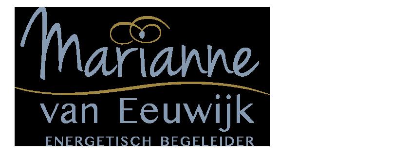 Marianne van Eeuwijk